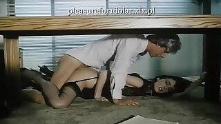 I Want To Be Bad (1984) Hot Vintage Porn Movie 18