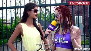 LETSDOEIT - Coco Kiss Deep Snatch Fornicate With Slim 18Yo
