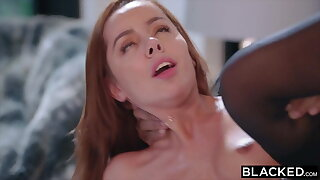 BLACKED, BBC-hungry Vanna gets revenge on cheating boyfriend