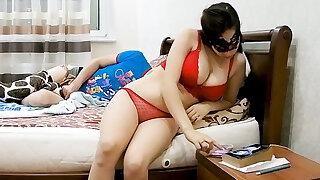 Big Natural Boobs Teen Suck and Gets Boned by Boyfriend